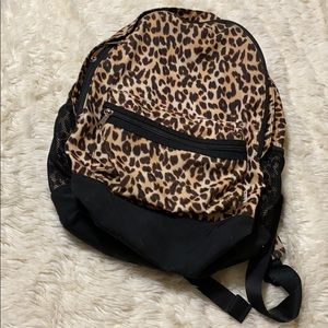Victoria's Secret PINK Campus Backpack